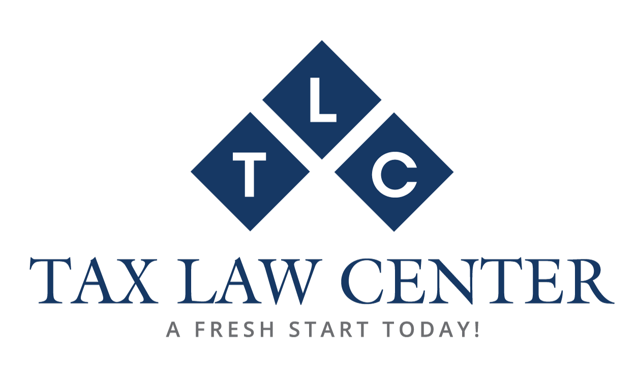 Tax Attorney Lawyer IRS Law Firm